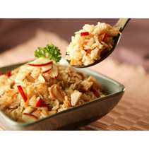 Stir fried rice and minced fish with oyster sauce ccuart Image collections